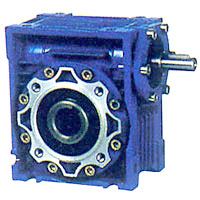 FCNK Worm Gear Speed Reducers