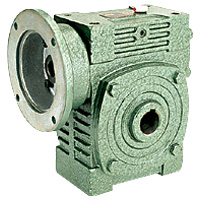 FCWDKY Worm Gearbox