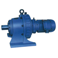 BWED Cyclo Drive Speed Reducer