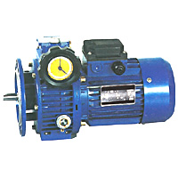 UDL B5 Stepless Speed Variator