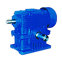 CWO(125-250) Arc Gear Cylindrical Worm Gearbox