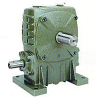 Single Stage Worm Reducer
