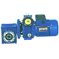 FCNUD Worm Gear Speed Reducer