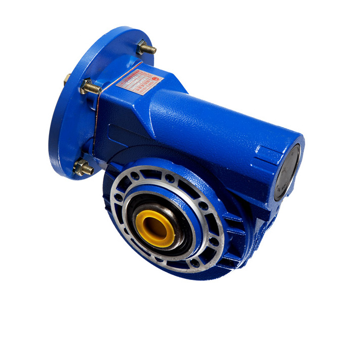 FCPDK Worm Gear Reducer