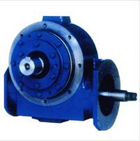 Worm Reducer for Paper Cutting Machine