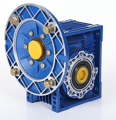 FCNDK Worm Gear Speed Reducer